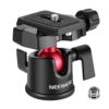 Neewer Kamera Video Stativ Kugelkopf 360 Grad drehbar Panorama Kugelkopf mit 1/4 Zoll Schnellwechselplatte Teller - 1